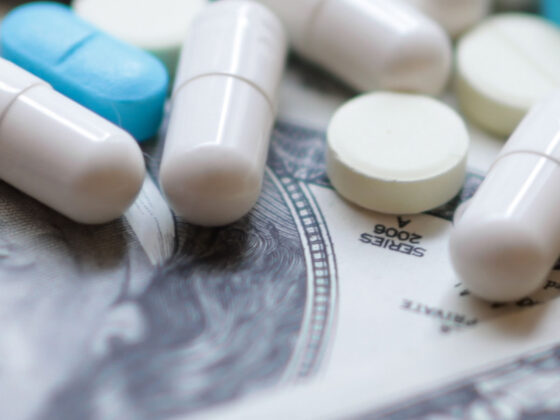 Standard Costing in The Pharmaceutical Manufacturing Industry