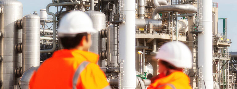 Key Solutions to Chemical Company Operational Challenges