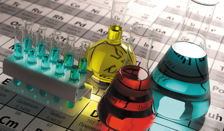 Chemical Industry Software Solutions