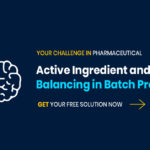 Active Ingredient and Batch Balancing in Batch Production