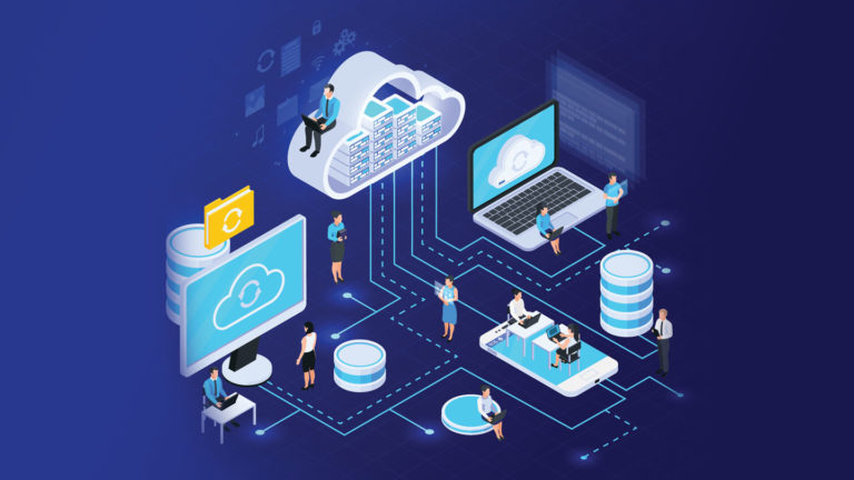 TOP REASONS TO REVAMP YOUR CLOUD STRATEGY DURING COVID-19