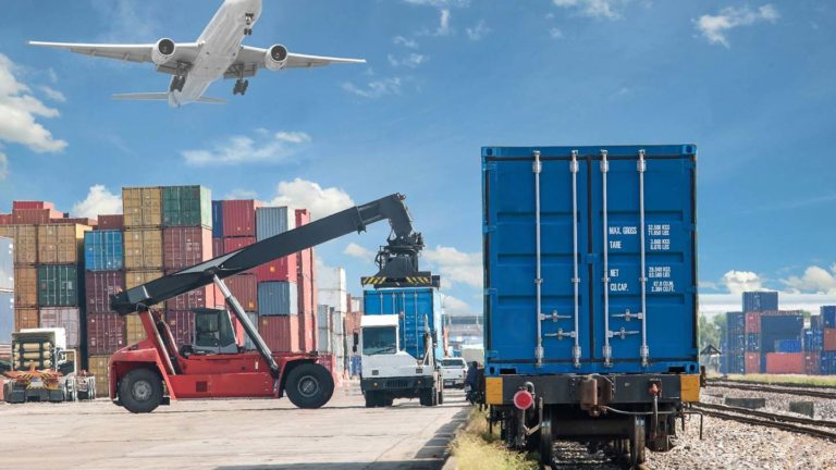 Freight Visibility in the Chemical Supply Chain