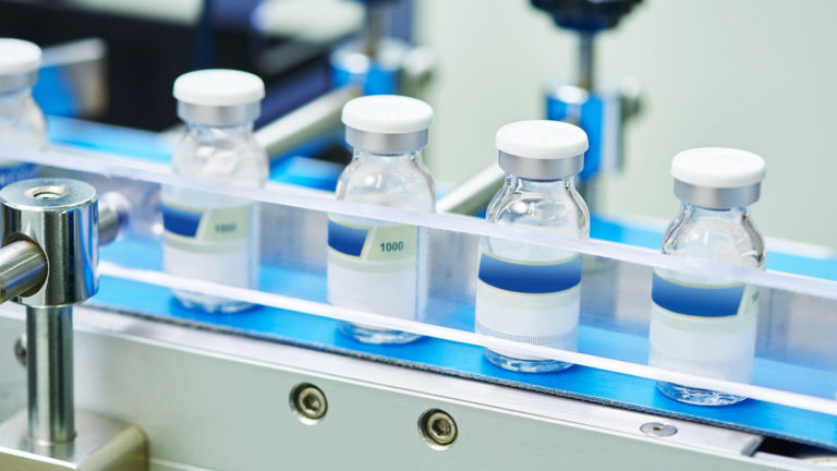 Key Role of ERP Systems in Pharmaceutical Industry