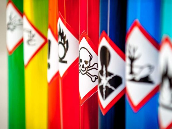ghs compliance guide for chemical industry