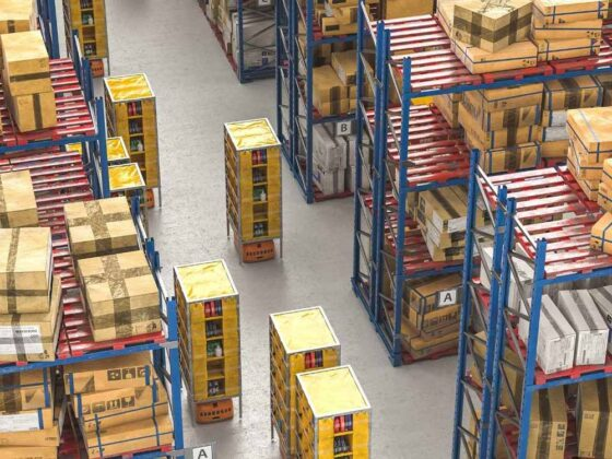 inventory management strategies