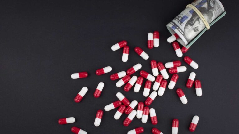new technology in pharmaceutical industry