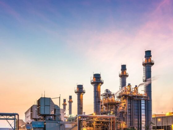 Managing Challenges in the Chemical Industry