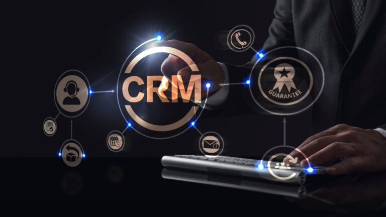 CRM in Pharmaceutical Industry