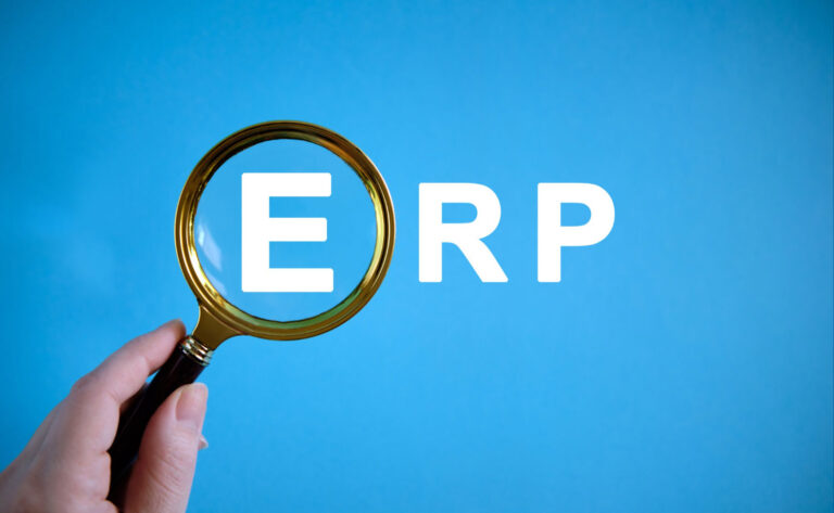 Migrating to cloud based erp solution