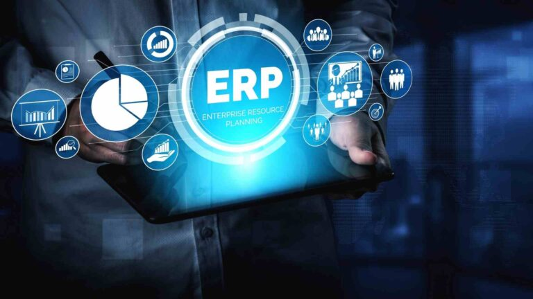 Rapid ERP Implementation