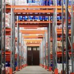 chemical warehouse management