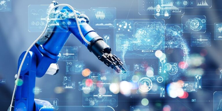 How do smart factories help boost your supply chain