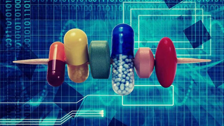 Importance of Data in Pharma Product Development