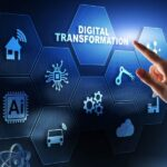 digital transformation in chemical industry