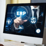 ERP competitive advantage