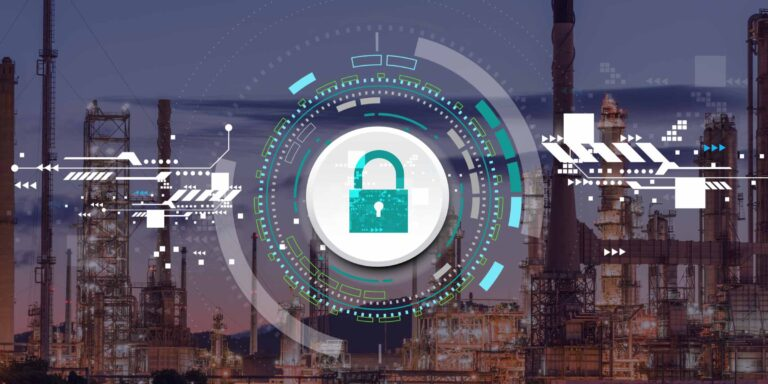 Rising data security risks in chemical plants