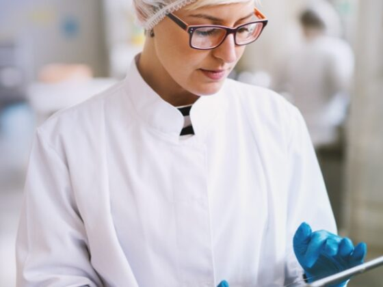 Factors Influencing Chemical Inventory Management