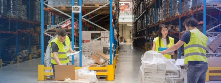Pharmaceutical Inventory Management: Challenges and Solutions