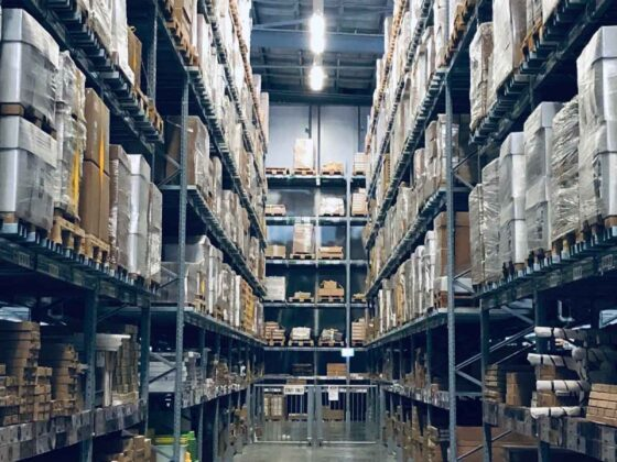 Warehouse Management Challenges in the Pharmaceutical Industry