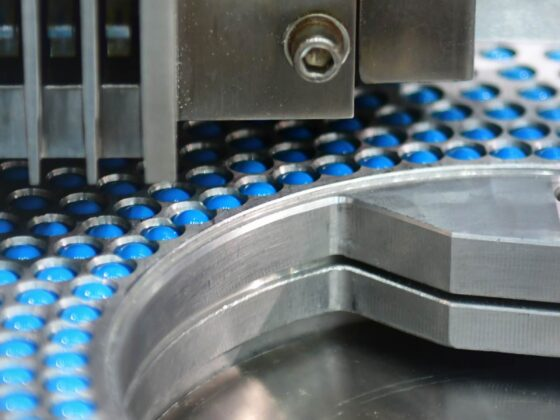 Streamlining Production Process in Pharmaceutical Manufacturing
