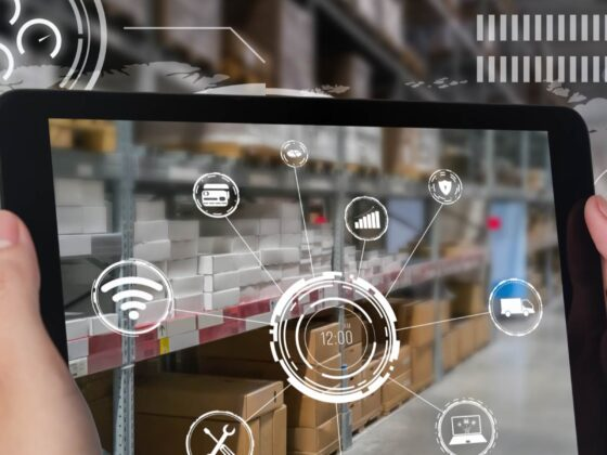 Trends Influencing the Future Pharmaceutical Supply Chain Management