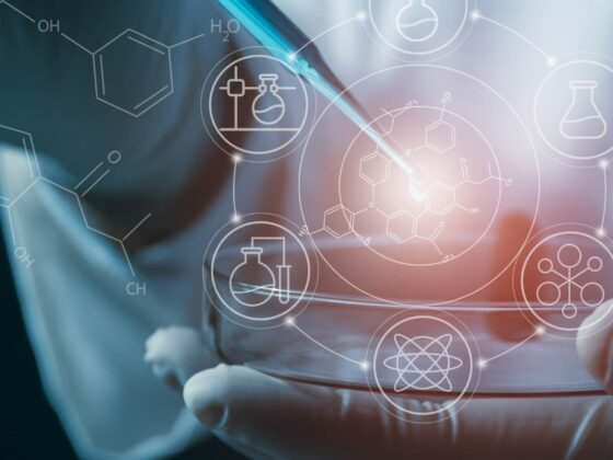 Manufacturing Trends in the Pharmaceutical Industry 2021