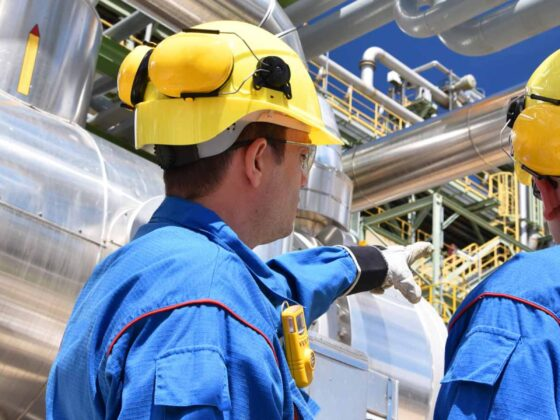 Major Challenges for Chemical Companies